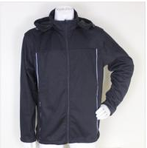 China 2016 Lastest Stylish Hoody Jacket Pullover Fleece Jacket for Men wholesale
