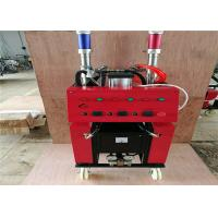 China Environmental Protected Spray Foam Insulation Sprayer With Delicate Coupling Structure wholesale