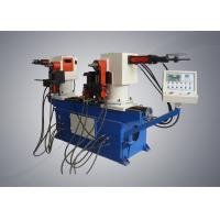 China PLC Control Double Head Pipe Bending Machine 5.5kw 2700 X 1260 X 1320mm wholesale