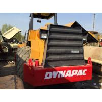 Used Dynapac Road Roller CA25D