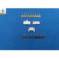 China 1.0mm pitch crimp terminals phosphor bronze terminals AWG#28 to #32 wire terminals on sale