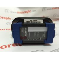 China Foxboro DCS FBM242 P0916TA OUTPUT MODULE FBM242 16POINT 2AMP 60VDC RELAY In stock wholesale