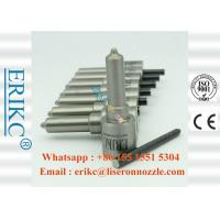 China ERIKC DLLA150P1076 common rail Diesel Fuel Injector Nozzles 0 433 171 699 spraying nozzles DLLA 150P1076 for 0445120019 wholesale