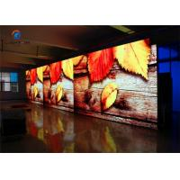 China Full color P4.81 500*500mm Aluminum light weight advertising outdoor led screens wholesale