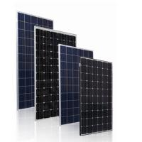 China Black Home Poly PV Module , Polycrystalline Silicon Solar PanelsAnti - PID Cell wholesale