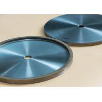 China 6A2 Metal Bond Grinding Wheels / Diamond Cup Grinding Disc For Ceramic Processing wholesale