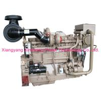 China Cummings Diesel Engine KTA19-P680 For Water Pump,Fire Pump,Sand Pump,Construction machines on sale