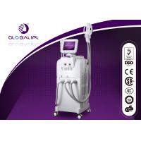 Quality Adjustable Energy Aft Opt SHR IPL Machine For Skin Care With Three Handle for sale