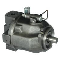 China Boat Hydraulic System Swash Plate Type Axial Piston Pump Side Port Type wholesale