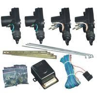 China Central Lock System wholesale