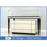 China Jewellery Showroom Showcase /Jewellery Display Cabinets Counters wholesale