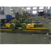 China Cylinder Welding Rollers Hydraulic Bending Machine Lead Screw Wheel Siemens Control wholesale