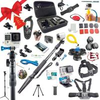 China 50-in-1 Gopro Accessories Kit for GoPro , SJCAM , Sony Action Camera wholesale