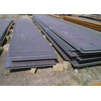 China High Strength Hot Rolled Plate Steel S500Q S460M Grade Cutting Service Available wholesale