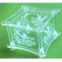 China christmas napkin holder wholesale