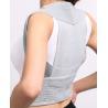China Spine Corrective Brace Back Support Posture Corrector for Men wholesale