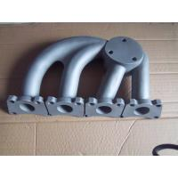 Lost Wax Auto Parts Casting Stainless Steel Precision Investment Casting