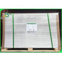 Quality 160gsm 190gsm 210gsm Single PE Laminated Paper Cup Base Paper For Cups for sale