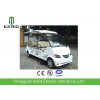 Buy cheap 48V Adult Electric Recreational Vehicles With Vacuum Tire / 4 Wheel Electric Car from wholesalers