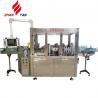 China Hot Sale round bottle Hot Melt OPP Labeling Machine With High Quality wholesale