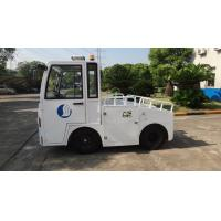 China Dual Circuit Baggage Towing Tractor Hydraulic Braking System CE Approved wholesale
