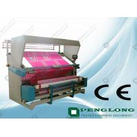 China PL-A2 Multifunction Fabric Inspection Machine with no Tention on sale