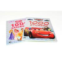 Quality binding Softcover Paperback Book Printing, With Hot Stamping / Embossing for sale