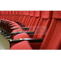 China Simulative 3D 4D 5D movie theater seating equipment for Theme park , 3D Theater Seat wholesale