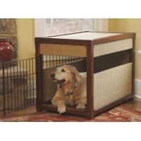 China pet crate , pet cage, dog crate , dog cage wholesale