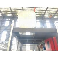 China Schneider Motor Construction Material Lifts Sliding C gate With 36m / min Rated Lifting Speed wholesale