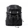 Buy cheap 28L nylon Backpack, black waterproof Travel Rucksack Laptop bags from wholesalers