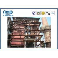 China Combustion Circulating Fluidized Bed Coal Fired Power Plant Boiler High Efficiency wholesale