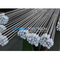 China UNS N08904 Cold Drawn Bright Annealed Tube wholesale