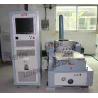 China High Force Shaker Vibration Test Equipment , Vibration Exciter With Power Amplifier wholesale