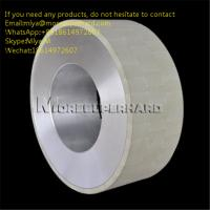 China Vitrified diamond grinding wheels for Precision Grinding of PDC miya@moresuperhard.com on sale
