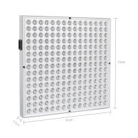 China Greenhouse Farming LED Panel Grow Light For Growing Weed , 45 Watt Power wholesale