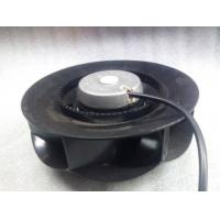China High Efficiency 220V AC Centrifugal Blower , Industrial Cooling Exhaust Fans on sale