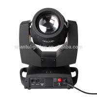 China UV 6 - IN 15 / 21 Channel Moving Head Light Rainbow 8 for Theater Pub 6 in 1 wholesale