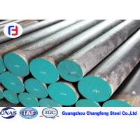 China Cold Work Mould Steel Round Bar And Plate D2 / 1.2379 / SKD11 / Cr12Mo1V1 wholesale