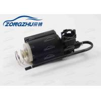 China Air Suspension Compressor Assembly w/Dryer kit Plastic Body For Merceders W220 A6C5 W211 wholesale