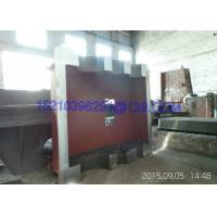China Stainless Steel Sheet Heavy Metal Fabrication For Gas And Oil Industrial wholesale
