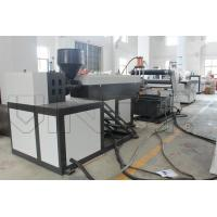 China SJ - 95 High Effective Automatic Rope Making Machine Low Energy Consumption wholesale