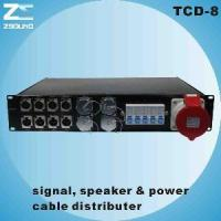China Tcd-8 System Power Distribution Box wholesale
