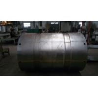 China Dia 4.0m Cement Mill Foundry Products Alloy Steel Castings With More than HRC50 on sale