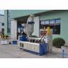 China 1100-1350 Kg/H Plastic Recycling Pellet Machine , Stable Plastic Granulator Machine wholesale