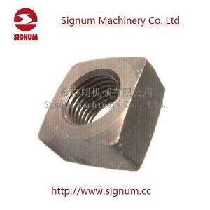 China Chinese Manufacture Price Nylon Lock Nut wholesale
