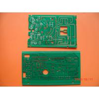 China Green Computer 1 Layer PCB Single Sided Circuit Board Manufacturers wholesale