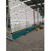Quality Doule Glazing Equipment 2.5M*3.5M Online Gas Filling Vertical Automatic Insulating Glass Production Line for sale