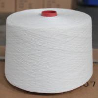 China Health Care Undyed Organic Linen Yarn 13.5Nm for Fabric Knitted and Woven wholesale