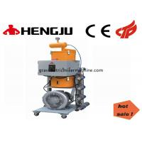 High Capacity Plastic Vacuum Auto Loader 900 G  / 7.5 HP And Multi - Hopper